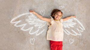невинна детска любов